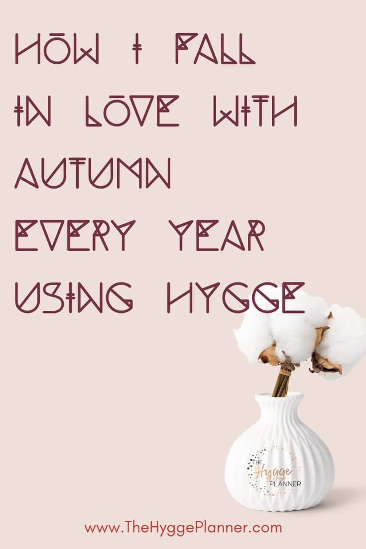 How To Fall in love with Autumn