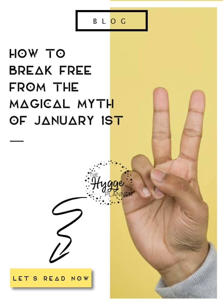 Why I don't take resolutions on January 1st